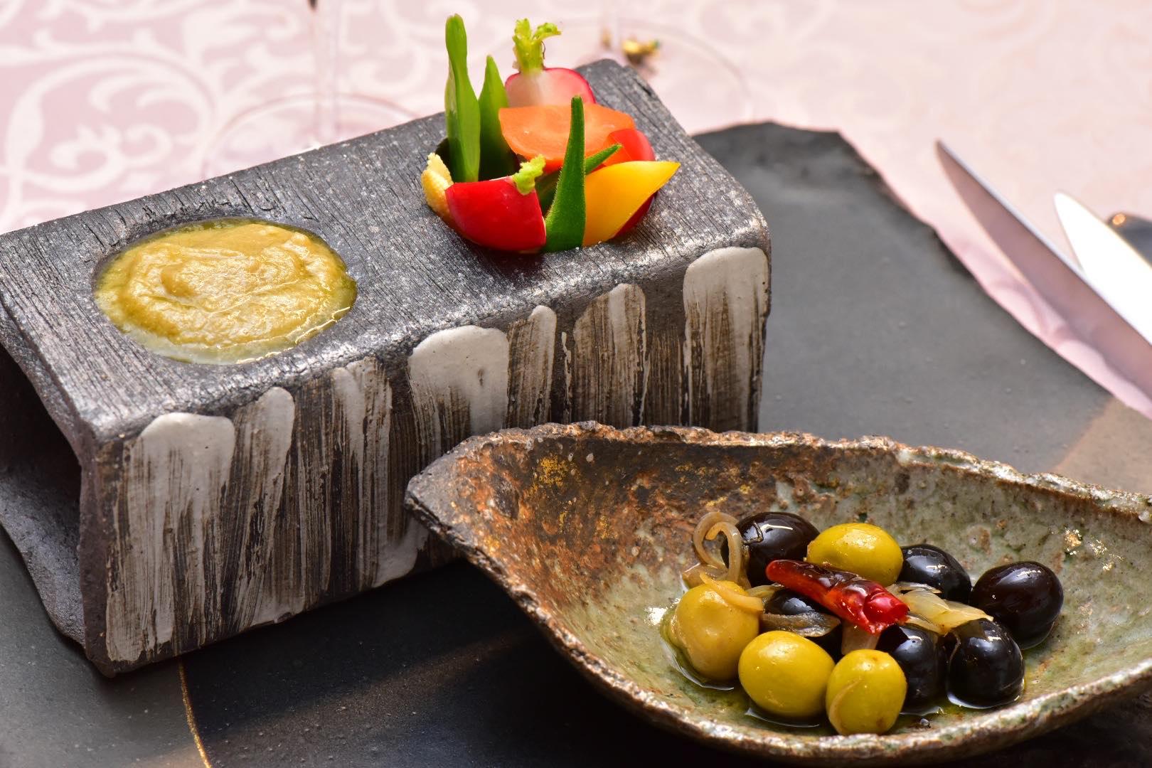 大崎・五反田の料理教室Biensur
